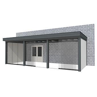 Aan huis Premium 750x310 cm (art. 1032087)